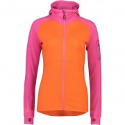 Mons Royale Ascend Half-Zip Hood