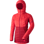 Dynafit Radical Down jacket - hibiscus