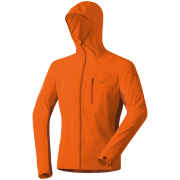 Dynafit Trail DST Jacket carrot